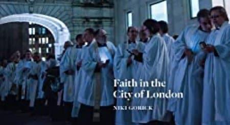 Faith in the City of London
