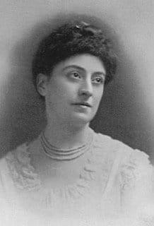 Ethel Fenwick